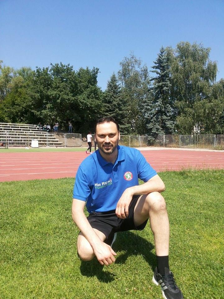 Йордан Христов Терзиев